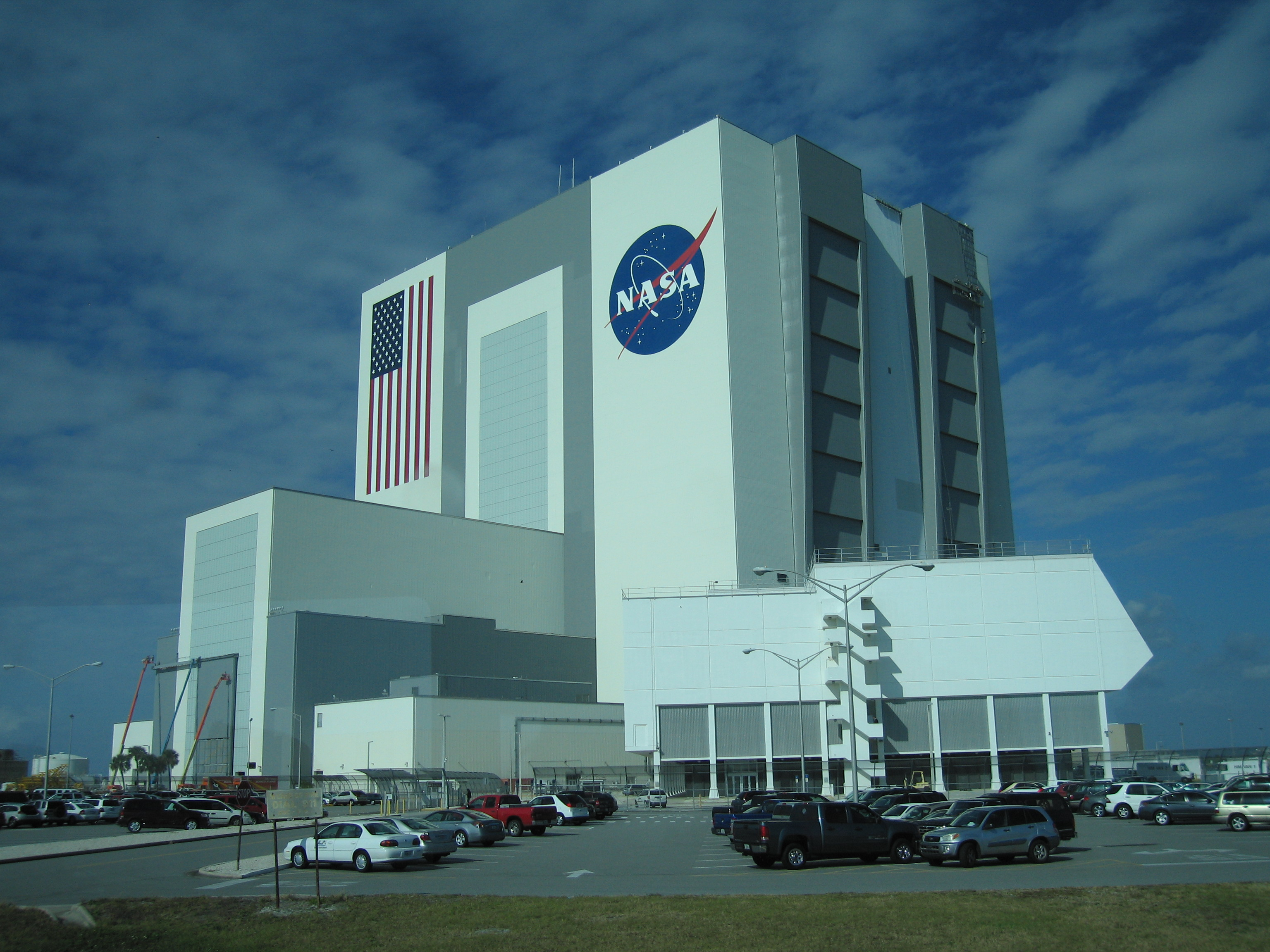 Hotels Near Kennedy Space Center