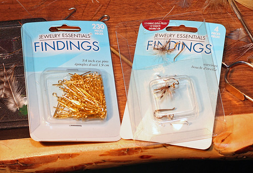 Ear Ring Parts