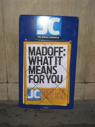 Madoff - what it means for you