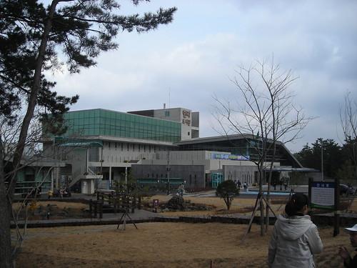 Halla Library