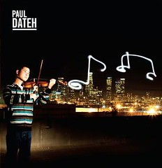 Paul Dateh Hip Hop Violin
