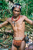 siberut 6 Posing for a