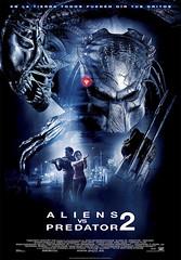 'Alien vs. Predator: Requiem' de los hermanos Strause