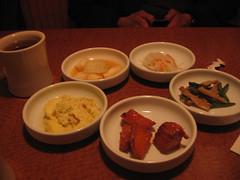 pan chan at Asian Grill