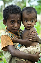 Soe, West Timor - Poor Children of Neno Village (Mio Cade) Tags: boy portrait children indonesia photography kid toddler village sad poor documentary social tts timor soe neno