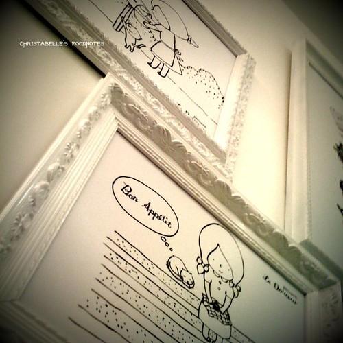 品悅糖牆壁