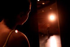 Backstage (lschmitt77) Tags: ballet october stage illuminate fiatlux owp lauraschmitt
