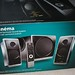 Logitech Z Cinema - PC multimedia home theater speaker system