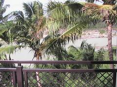 tohsang khong jiam resort balcony view