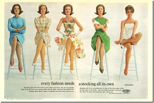 60s advertisement