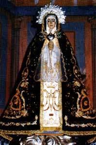Nuestra Señora del Paso