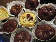 muffin domino