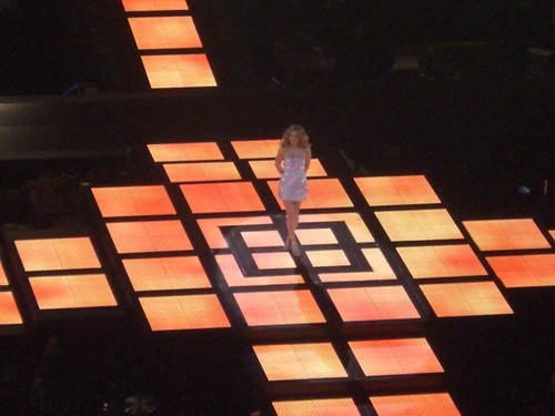2. Celine Dion.