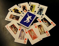 King's Cards! Elvis Impersonator Playing Cards