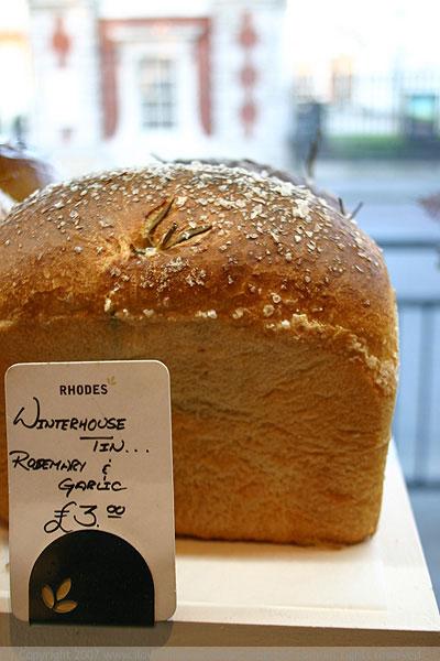 Rhodes Bakery