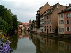 Estrasburgo. (David Simón Salas) Tags: río estrasburgo