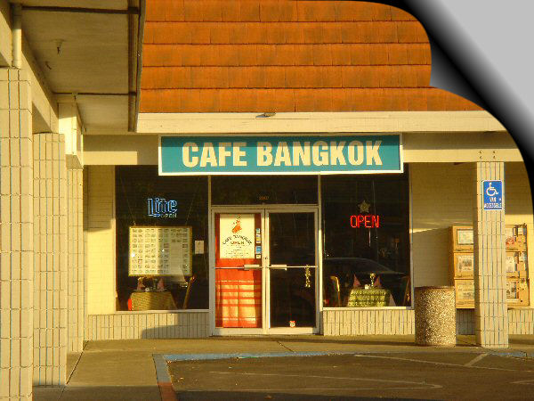 Cafe Bangkok closes