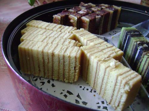 CNY Cakes