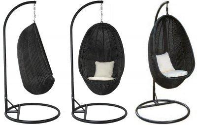 hanging egg chair regency shop