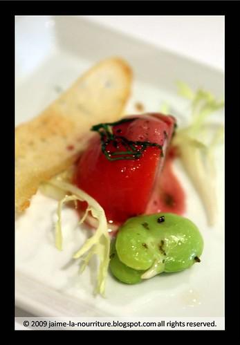 Gunther - japanese tomato