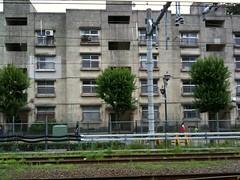 nakano station.