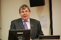 Prof. Gordon MacKerron (STEPS Centre) Tags: africa technology growth innovation development spru