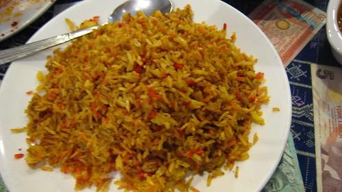IMG_0902布來亞尼飯Briyani Rice