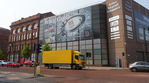 Belfast City - Belfast Telegraph Newspapers