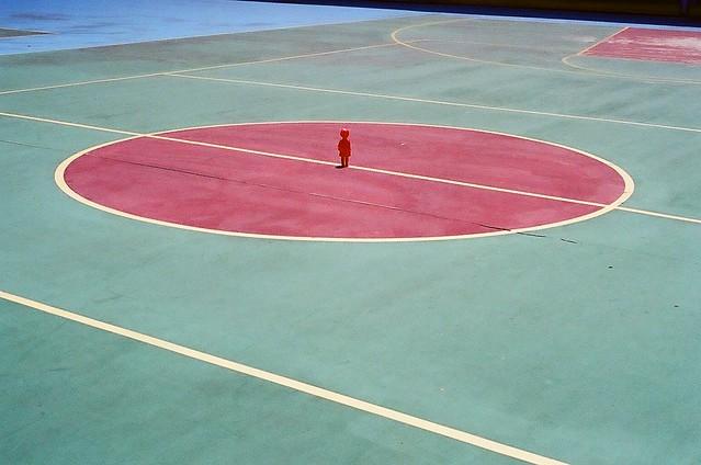 ada x basketball court