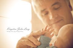 Kingston John (Explored) (Robert Lang Photography) Tags: light baby love children hands child hand father fingers birth grandfather australia son maternity newborn southaustralia fatherhood twopeople portlincoln plhs