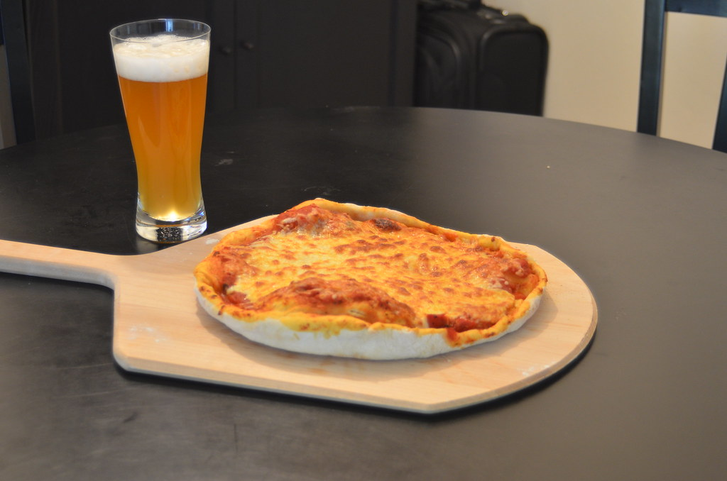 Pizza de Chambly