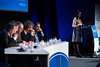 """Launch of TPWind Strategic Research Agenda, Andreea Strachinescu • <a style=""""font-size:0.8em;"""" href=""""http://www.flickr.com/photos/38174696@N07/13086423115/"""" target=""""_blank"""">View on Flickr</a>"""