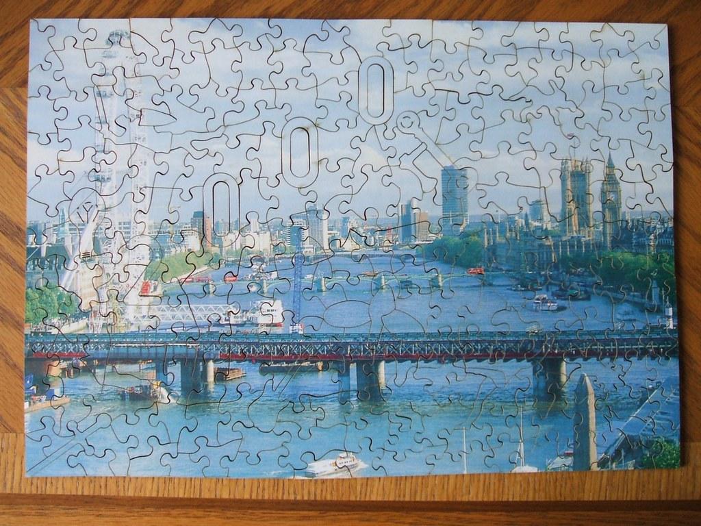 Jigsaw#3 08