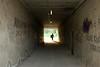 fuori dal tunnel (godzillante|photochopper) Tags: light underpass tunnel stazione calabria luce tunnelvision castiglione cosenza sottopassaggio castiglionecosentino