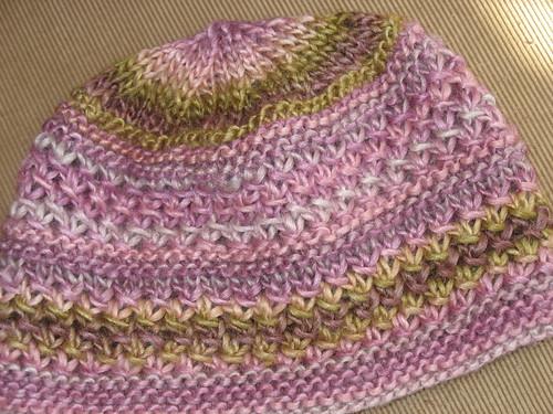 SWS Amanda Hat