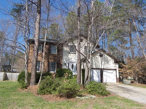 Royal Oaks, Cary, NC 010
