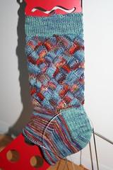 knitting 420