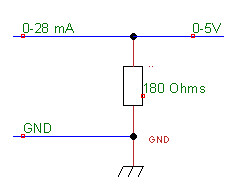 Measuring Current/Voltage with arduino ?