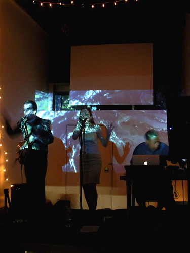 Masolit and the Creationists at OTO
