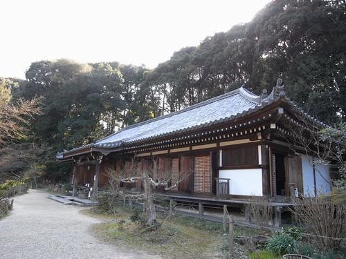 浄瑠璃寺-本堂-01