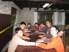 Campamento Celadilla Sotobrin 08