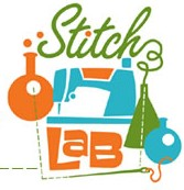 Stitch Lab Logo