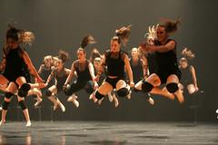 Ballet show 10 - its a team work (ido1) Tags: show ballet israel telaviv dance jump spectrum intheair teamwork suandelal