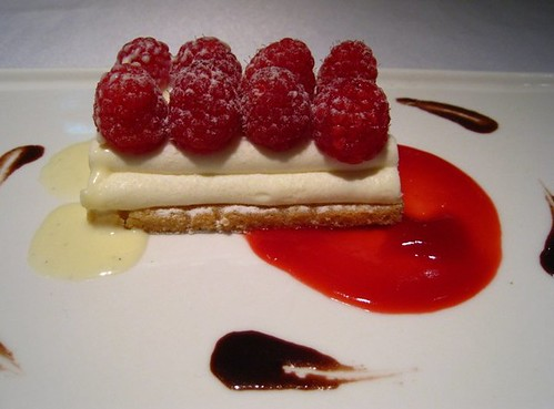 White Chocolate Raspberry Tart.JPG