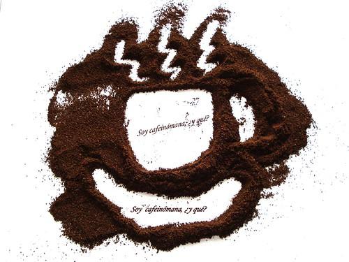 Soy cafeinómana, ¿y qué?