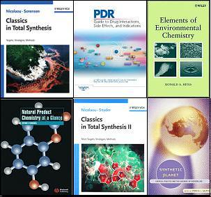 Chemistry by emclibrary