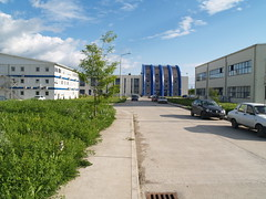 Iasi office park