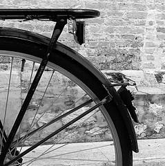 Очередной велосипед :)