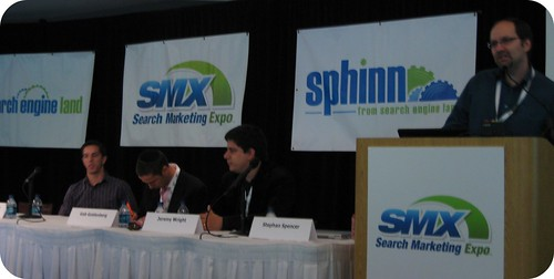 Buying Sites For SEO at SMX