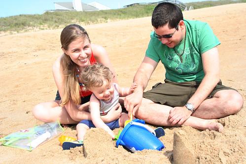 Beach Trip 08